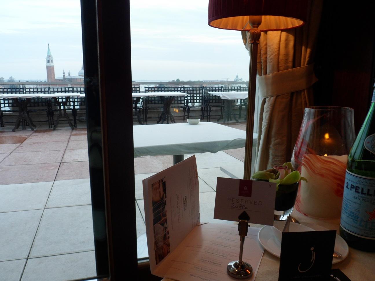 Metti una sera a cena al Danieli! - It\'s a wine world