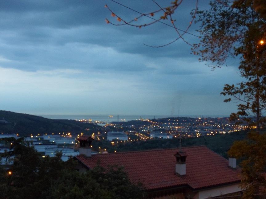 Panorama da Dolina