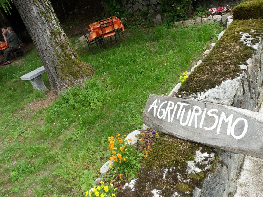 Agriturismo Silvia Floram a Pegliano