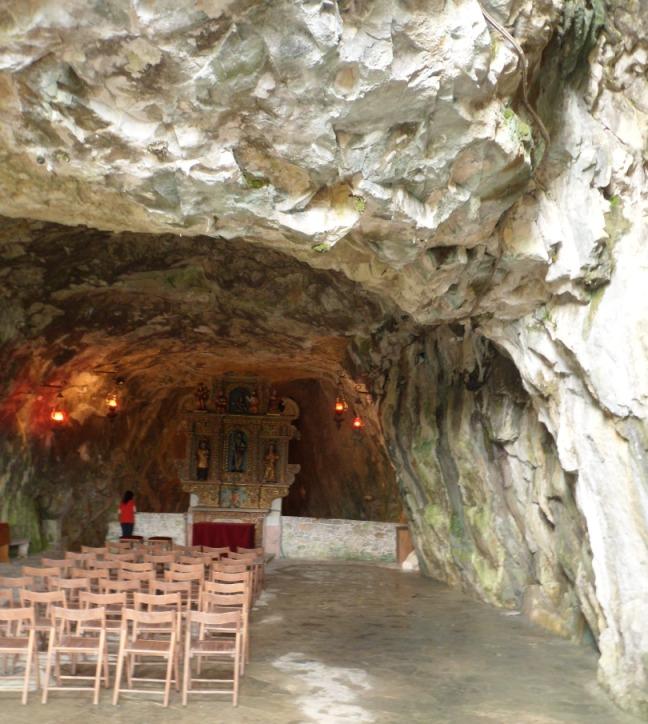 Chiesa di San Giovanni d'Antro