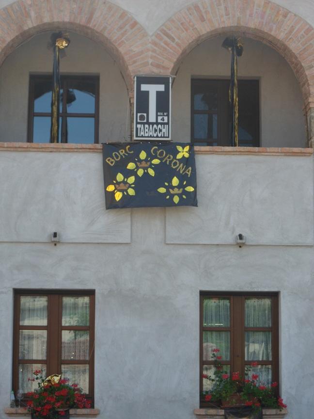 Borgo Corona