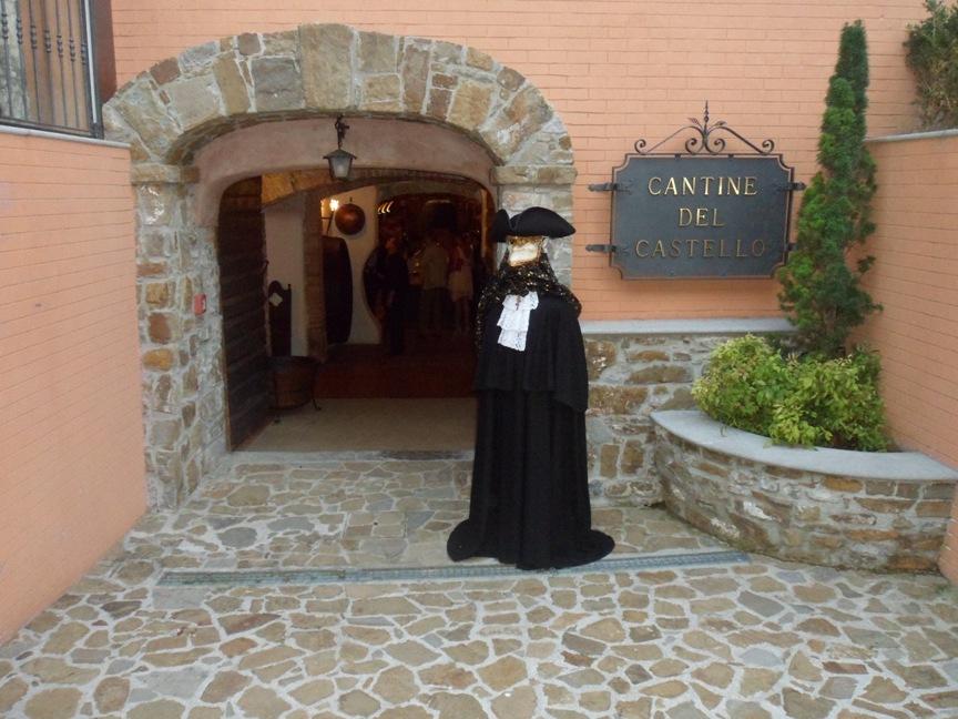 Cantine del Castello di Spessa