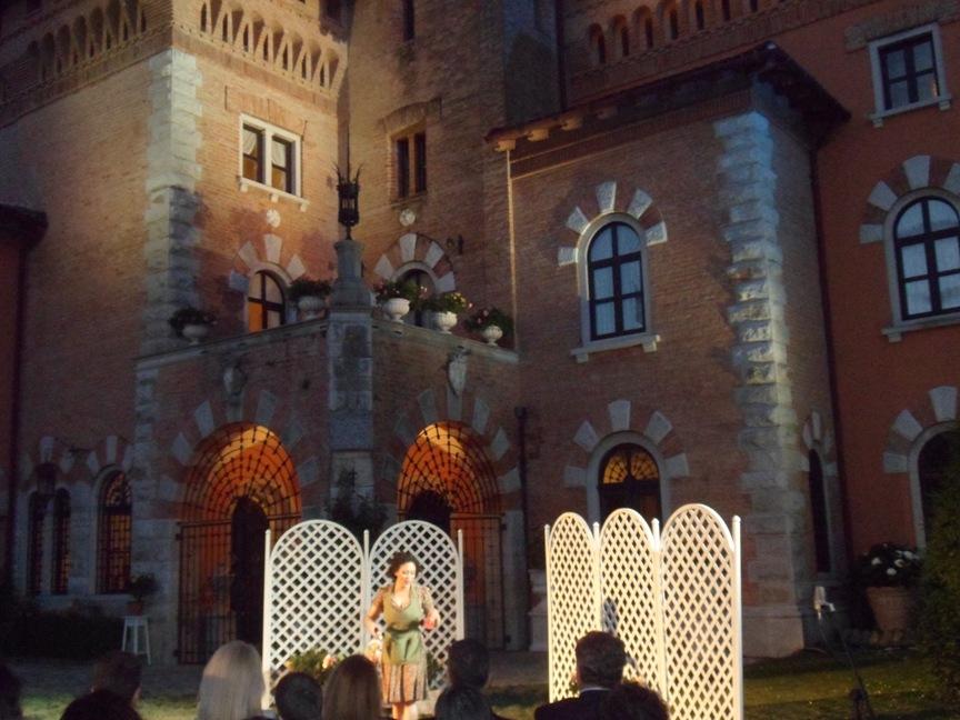 La Cecchina al Castello di Spessa