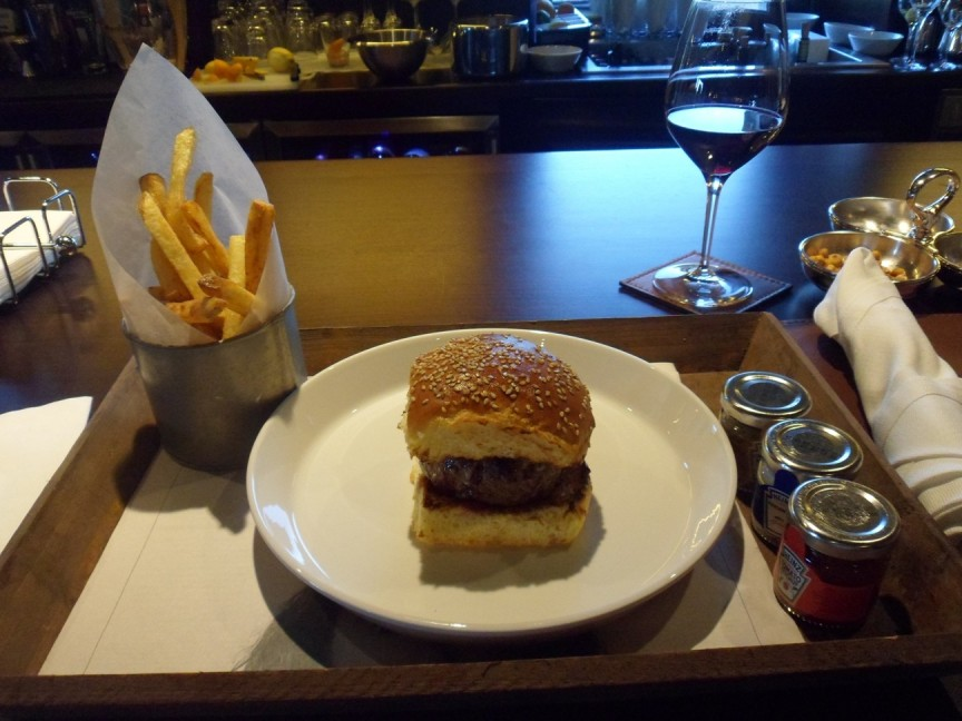 Burger Plus de L'Orsone