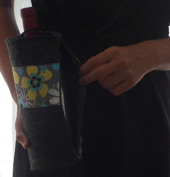 Wine Bag made in Friuli