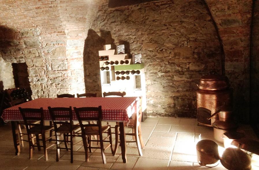 Cavò, wine design