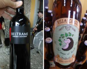 Vini e birre della Bassa Friulana