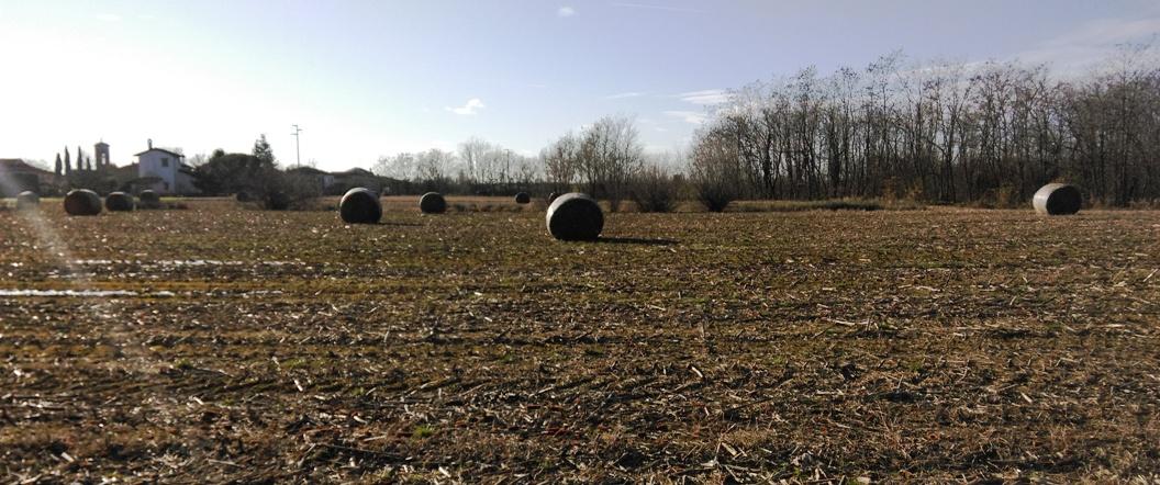 Versa Judrio paesaggio rurale