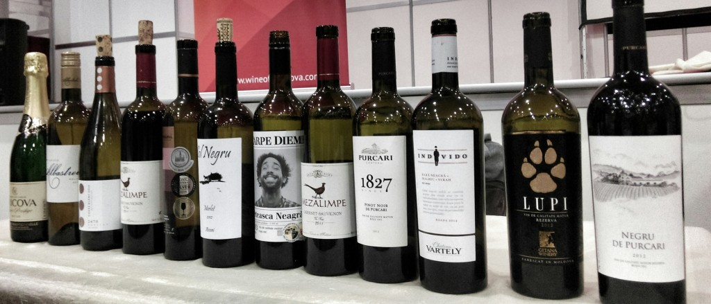 Brand del vino