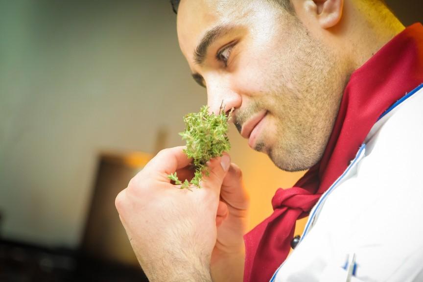 Gli chef stellati del Friuli Venezia Giulia