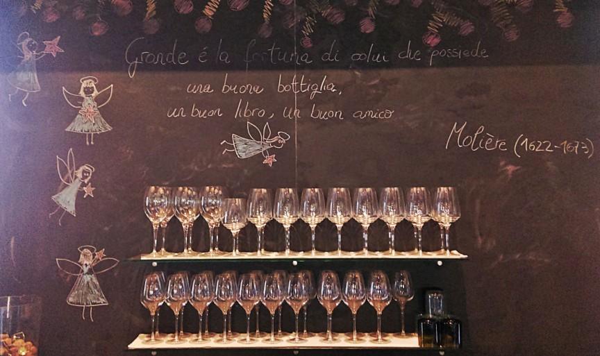 Prosecco, il vino ospitale