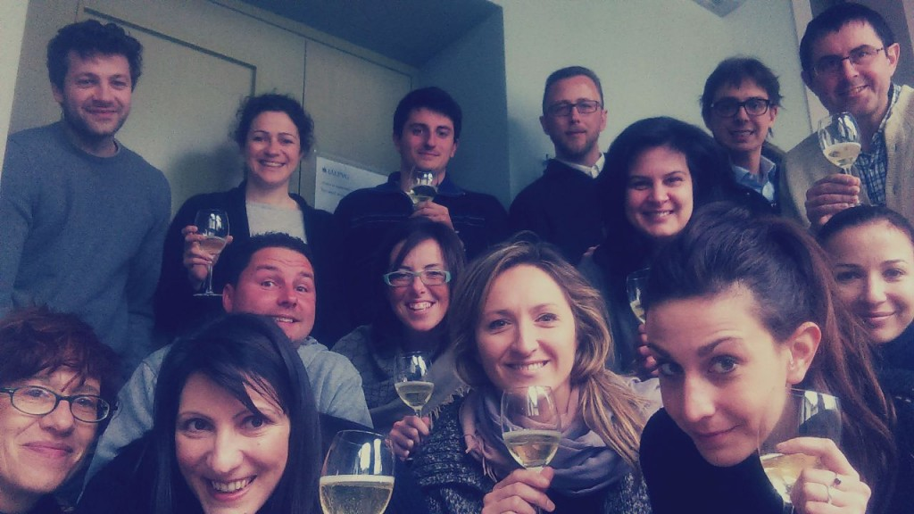 Corso export per il vino edizione 2015