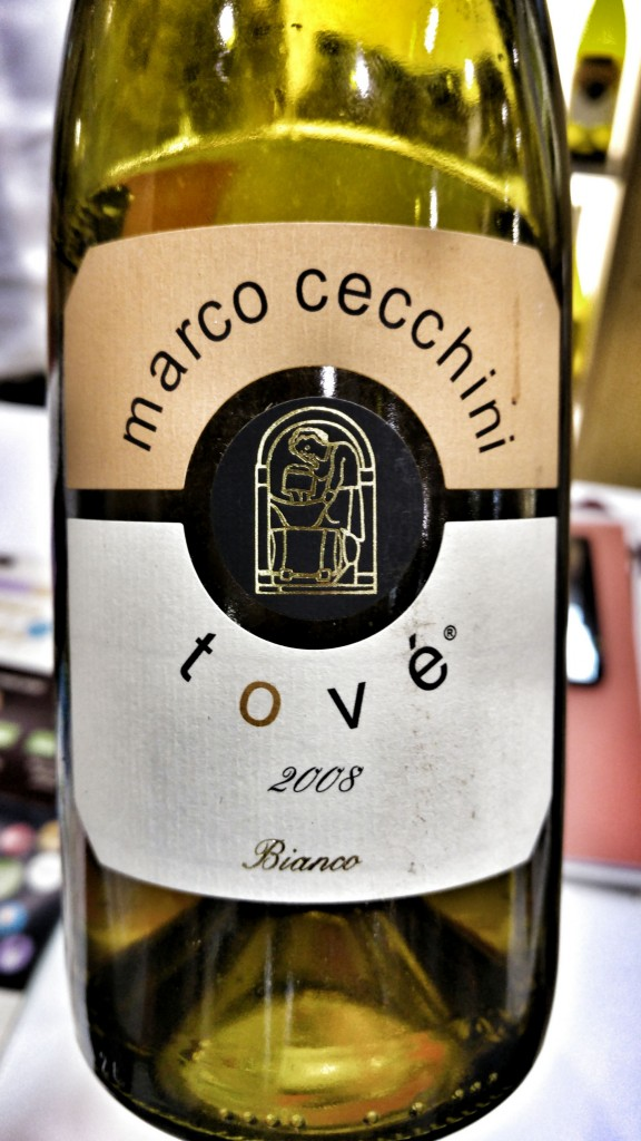 Tové Marco Cecchini