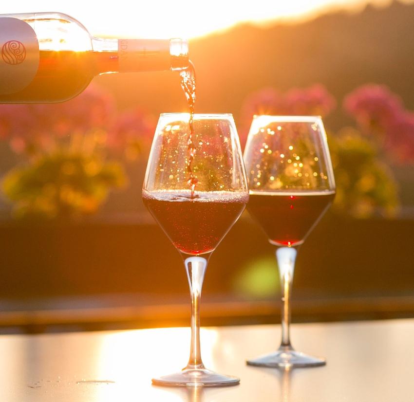 Il vino è democratico